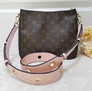 😍 Beautiful Louis Vuitton Crossbody Looping MM